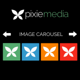 Pixie Media on the official Magento Marketplace