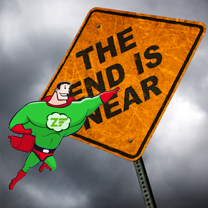The End of Zend