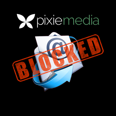 Pixie Media Block Domain From Registration (Magento 2.1-2.3)