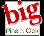 Big Pine & Oak Magento