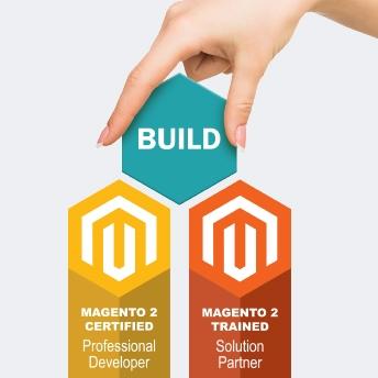 Magento2 Build