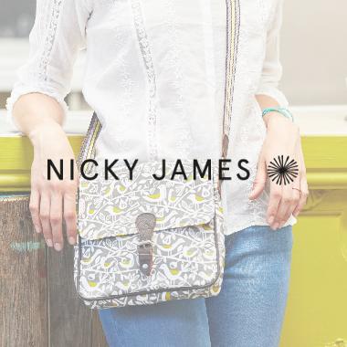 Nick James Clothes & Fashion