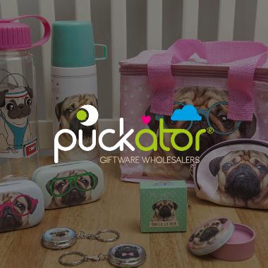 Puckator Gifts