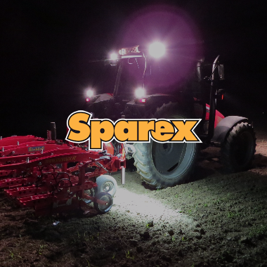Sparex Agricultural Machinery Parts